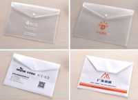 PE, PP, OPP plastic bag packing , file folder, A4 file bag with ziplock