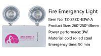 3W LED emergency light