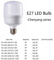E27 / B22, E14 / G45, LED bulb light