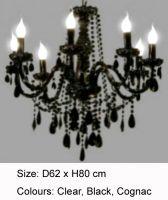 pendant light, chandelier lamp, candle light