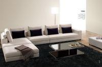 Fabric Modern Sofa