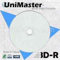 BD-R 50GB 4X/6X Bluray disc