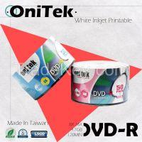DVD-R 16X A GRADE