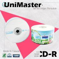 CD-R 52X A GRADE BLANK DISC