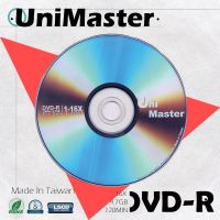 DVD-R 8X/16X Printable Blank Disc