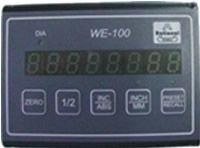 DRO counter WE-100
