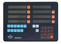 WE6800 multi-axis Digital Readout