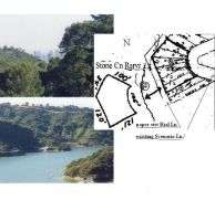 Bel Air, CA lakeside land, multymillion $$ estate