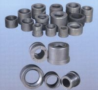 Hydraulic breaker parts bushings