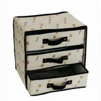 Non Woven Storage Boxes