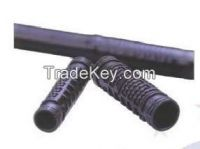 16mm Drip Irrigation pipe for farm and agriculture