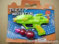 Magic Tricky Water Gun, Toys