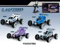 R/C Kart Racing Car