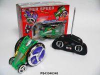 R/C Stunt Cars