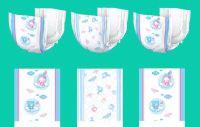 Yipianshuang Baby Diapers