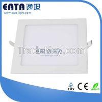 Square LED Panel Light  18W