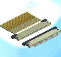 FPC & FFC connector