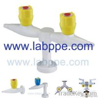 Laboratory Tap