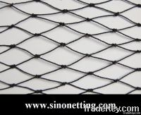 Building Bird Barrier Netting