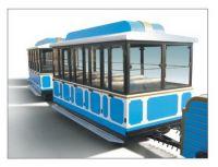 Diesel Tourist Trains