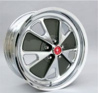 "2005-2010 Ford Mustang 20"" Wheels"