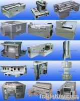 Machine Tools Castings