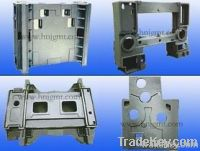 Printing Machine Castings