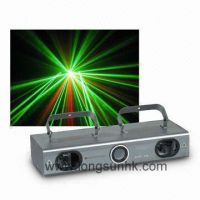 Laser light/Disco light-three heads laser