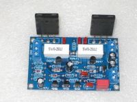 new version DC35v 2SC5200+2SA1943 100W single channel home audio power amplifiers board