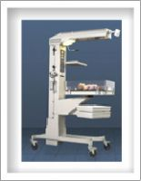 infant warming and resuscitation table