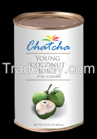 young coconut juice for cooking
