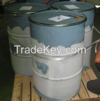 Aseptic young coconut water no pulp in steel drum