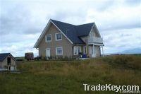 Selas farm, Land in Iceland