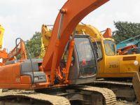 Hitachi Used Excavator