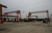 Double Girder Gantry