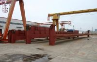 Double Girder Gantry Construction Machinery
