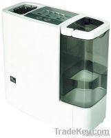 Mild-Temperature Humidifier