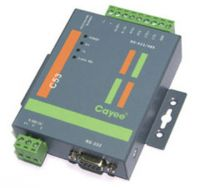 C52E/C53 RS-232 to RS-422/485 Converters (with Optical Isolation (C53)