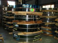 Stainless Steel 400 Series Strips