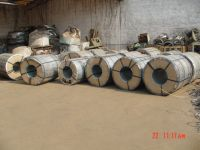 Stainless Steel 430 / 304 Cold Rolled Coils