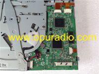 6 CD mechanism loader PCB No. 039-2691-00 for clarion for Mazda car radio tuner