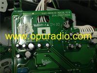 Radio for Matsushita Panasonic HA car radio C-800JD for Hyundai 8 disc CD changer mechanism  VW for Audi automative radio