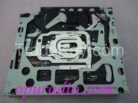 Alpine DVD navigation Loader deck DV36T020 DV36T02c mechanism for AcuraTL 2004-2006 DVD-Rom Hond Chrysler car audio GPS systems