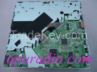 Brand new Matsushita 6 disc cd changer mechanism E9823-1 For Mazzdda CX9 VW Q7 A4L Car mp3 CD player