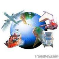 International Logistics Service To The World