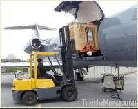 Quick Air Freight Forwarding