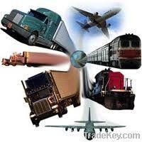 International Multimodal Transportation
