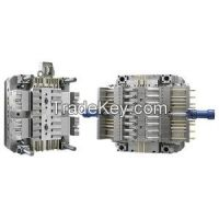 16 IMPRESSION TOOL PRECISION PLASTIC INJECTION MOULD