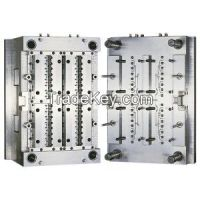 96 IMPRESSION TOOL INJECTION MOULD