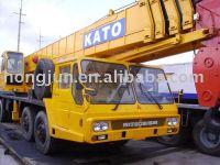 Used Crane KATO NK500E